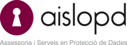 aislopd - assessoria i serveis en protecció de dades