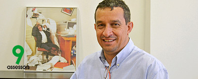 9 assessors Josep Maria Escofet i Roig