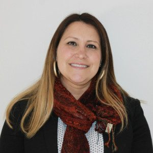 Nathalie Vivas